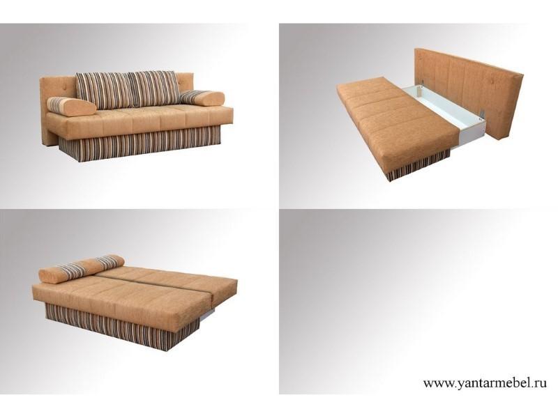 Раскладной диван еврокнижка своими руками